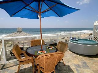 2br, 2ba Beach Front Vacation Rental in Carlsbad, CA - Carlsbad vacation rentals