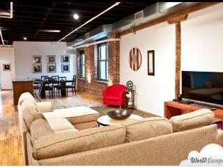 Big,Bright 3bed Loft /Mulberry- Key 784 - New York City vacation rentals