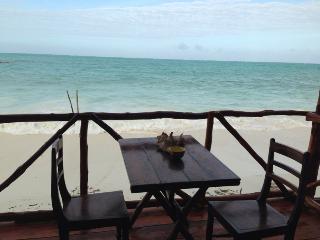 KoMe Beach house - Jambiani vacation rentals