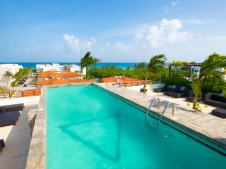 Latitude20 101 - Condo Escape - Playa del Carmen vacation rentals