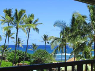 Oceanfront Resort - Exotic Paradise Found! - Lihue vacation rentals