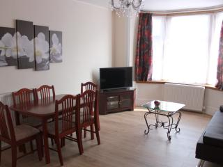Main Door Apartment - Dumbarton City Centre - Dumbarton vacation rentals