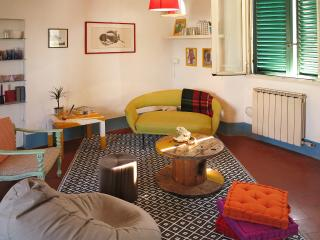 Pangea Bright Apartment - Santa Croce - Florence vacation rentals