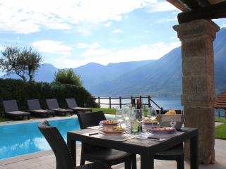 Villa Eleonora Stunning views from luxurious villa - Colonno vacation rentals