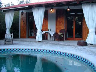 Private Guest House with Pool, best Golf and Beach - Uruguay vacation rentals