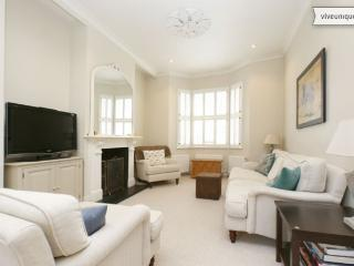 Pristine and bright 4-bed house, Martindale Road, Clapham - London vacation rentals