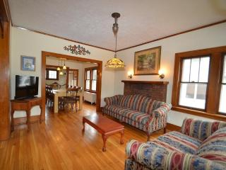Centrally located spaciouse House - Rochester vacation rentals