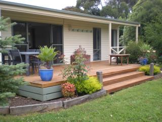 Chestnut Springs Cottage - Gembrook vacation rentals