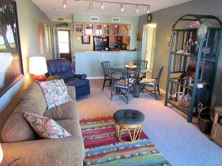116 Bay Creek Villa - Edisto Marina - Edisto Beach vacation rentals