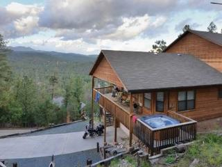 Ain't No Better View - Ruidoso Downs vacation rentals