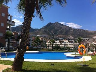 2 Bedroom Apartment, nearby beach with pool - Benalmadena vacation rentals