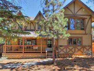 Cozy Bear Lair ($199 SPECIAL)  #1032 - Big Bear City vacation rentals
