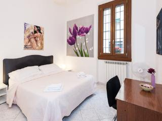1 Bedroom Bed and Breakfast at Da Mila in Florence - Florence vacation rentals
