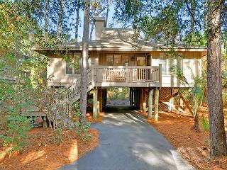 3 Bedroom, 2 Bath Inlet Cove Cottage - Kiawah Island vacation rentals