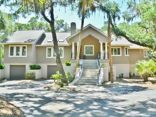 3 Bedroom 2.5 Bath Home, 2610 High Hammock - Seabrook Island vacation rentals