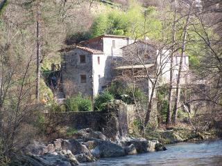 Mulino Verde - Bagni Di Lucca vacation rentals
