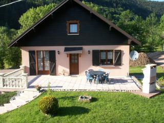 location au plein coeur de la montagne - Gerardmer vacation rentals