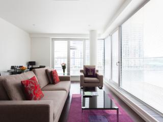 Vacation Rental at Canary Wharf Apts in London - London vacation rentals