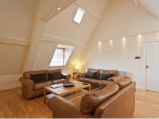 Old Town Loft Style Apartment - Edinburgh vacation rentals