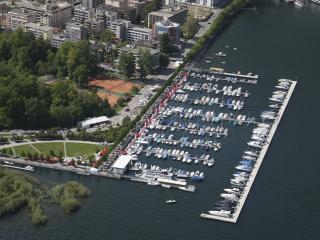 Aparthotel al Lago - Locarno vacation rentals