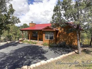 Canyon View Cabin 019 - Ruidoso vacation rentals
