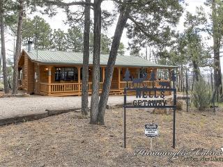 Nell's Getaway 72 - in Alto, NM - Ruidoso vacation rentals