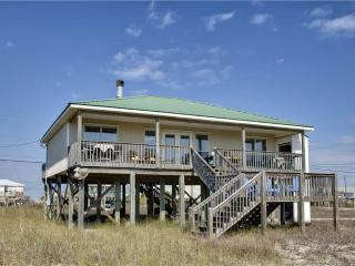 Just Chillin' - Dauphin Island vacation rentals