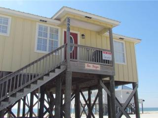 Seascape - Dauphin Island vacation rentals