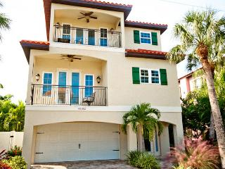 A Villa Chianti - Holmes Beach vacation rentals