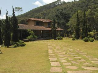 Sitio Villa Italiana - mountain house - nature - Domingos Martins vacation rentals