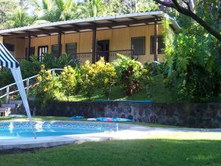 Gated and Guarded Beach Home El Salvador Xanadu - El Sunzal vacation rentals