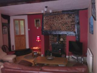 Ye olde Harwich Essex 15th Century house - Harwich vacation rentals