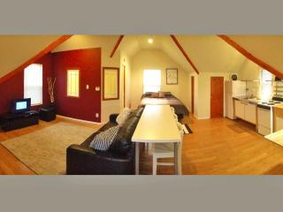 Downtown Studio in the Historic District - Salt Lake City vacation rentals