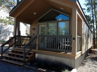 Whiskey Springs Cabins #2- MAY SPECIAL!! - West Yellowstone vacation rentals