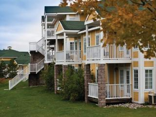 Horseshoe Valley condo, just one hour north of Toronto - Shanty Bay vacation rentals