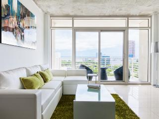 Sky City at Midtown  sleep 4 to 6. Brand new 2 bd! - Coconut Grove vacation rentals