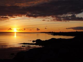 Ocean Front apmt, Hafnarfjordur, Capital area. - Innri-Njarthvik vacation rentals