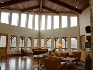 Big Diamond Ranch (A River Runs Through It) - Dubois vacation rentals