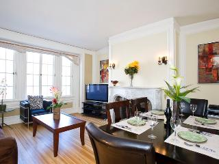 Beautiful 4BR2BA Pacific Height Home - San Francisco vacation rentals