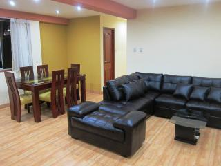 Luxury apartment 115 sqm - Huanchaco vacation rentals