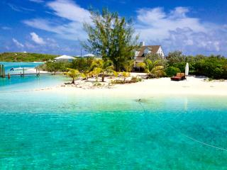 Driftwood Beach Cottage - Staniel Cay - Bahamas - Staniel Cay vacation rentals