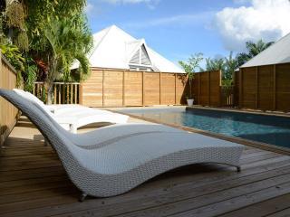 Domaine de la Palmeraie - VILLA COROSSOL - Le Diamant vacation rentals