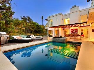 Hollywood Hills Contemporary, United States - Hollywood vacation rentals