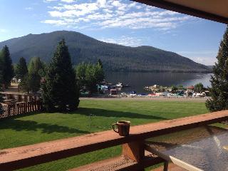 Lakeside Condo with Breathtaking Views! - Grand Lake vacation rentals