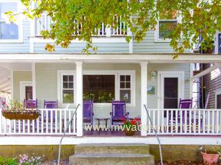 Vacation Rental in Oak Bluffs