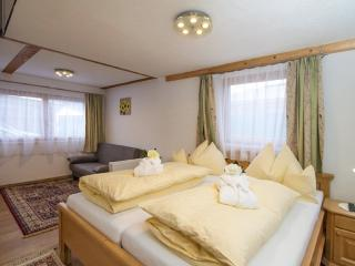 Vacation Apartment in Hochfilzen - 807 sqft, beautiful, spacious, bright (# 5409) - Kufstein vacation rentals