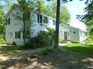 Winnipesaukee Rental Great Views & Sand Beach - Center Sandwich vacation rentals