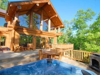 Watershed 08 ~ RA47335 - Bryson City vacation rentals