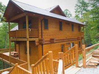 Watershed 06 ~ RA47325 - Bryson City vacation rentals