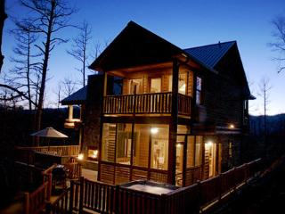 Watershed 02 ~ RA47323 - Bryson City vacation rentals